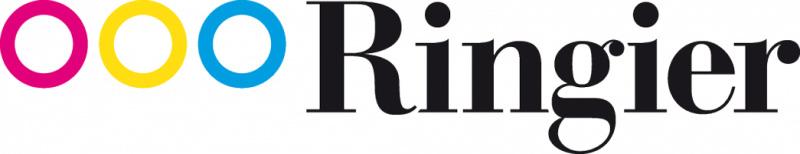 Ringier Logo Sprylab Customer