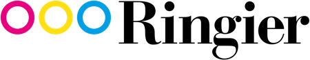 Ringier Logo Purple DS® Customer