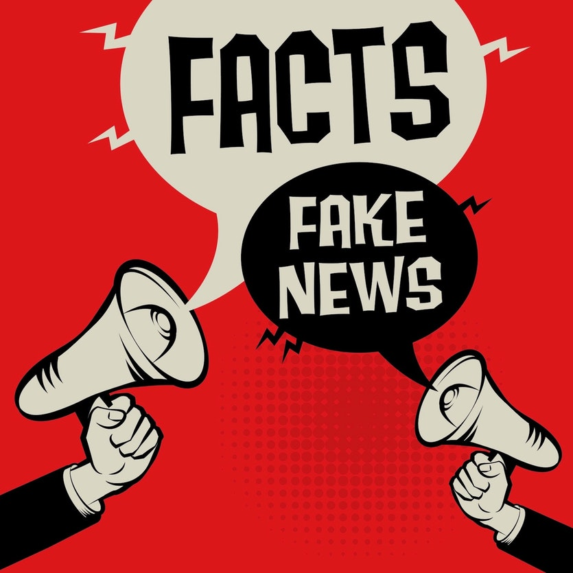 Facts vs. Fake News