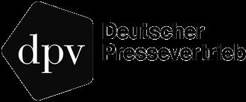 DPV Deutscher Pressevertrieb Logo