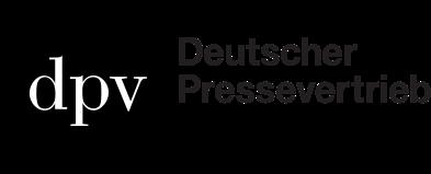 Deutscher Pressevertrieb DPV Logo