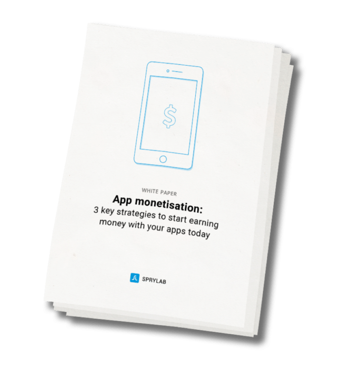White Paper App Monetisation for Publishers