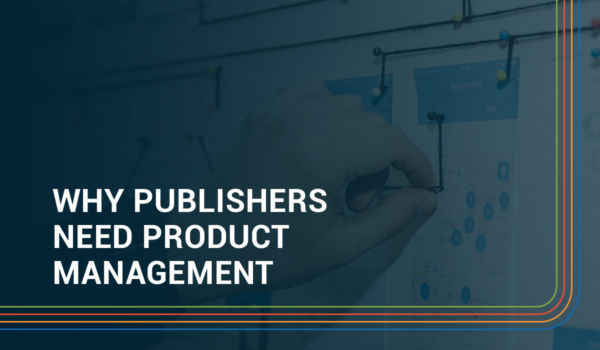 Produkt Management for Publishers