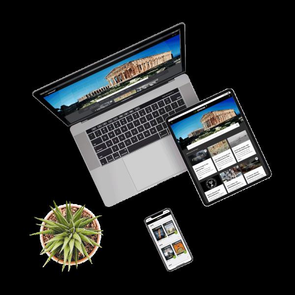 Digital Publishing Platform for Magazine and Newspaper Publishers