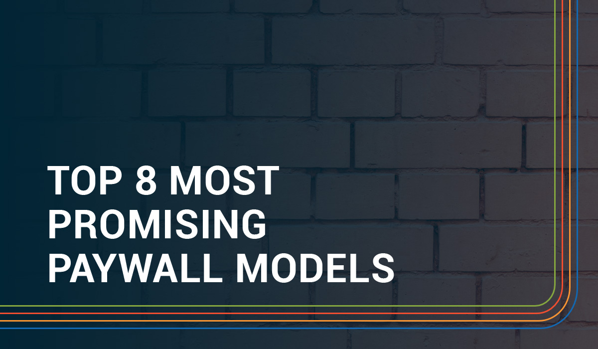 Subscription and Paywall Models