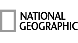 National Geographic Magazin Logo