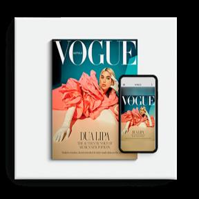 Publishing Lösung für Digitale Magazine Image