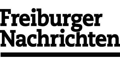 Logo Freiburger Nachrichten