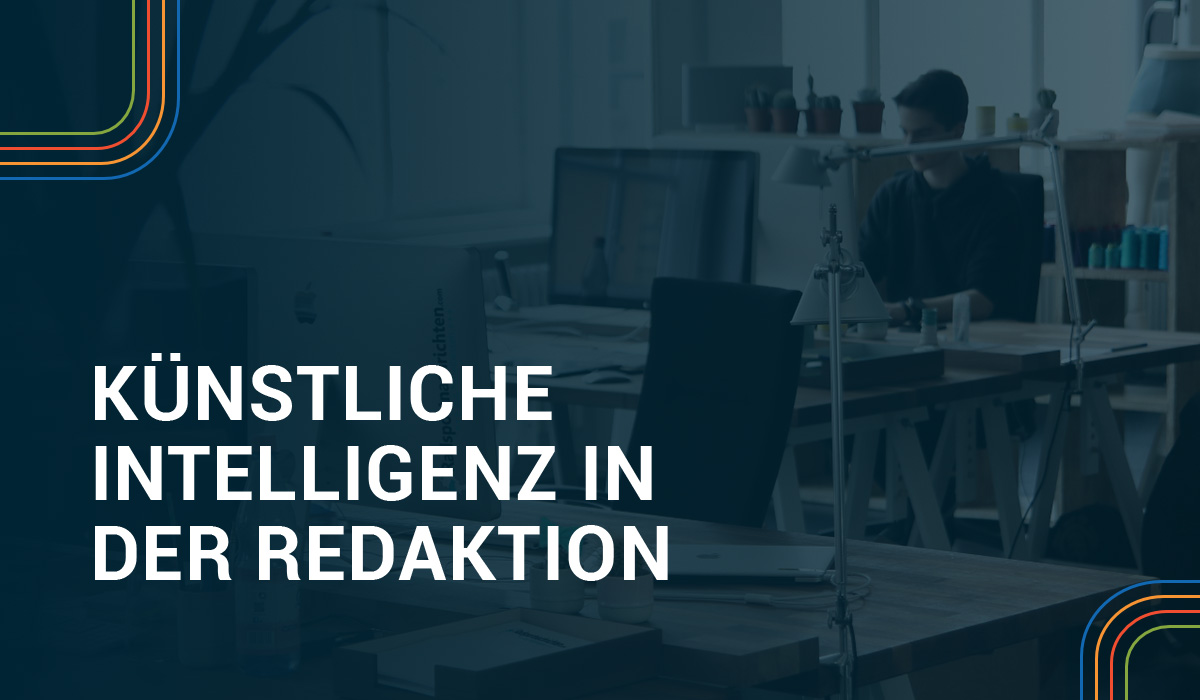 Content Intelligence Redaktion Webinar Image