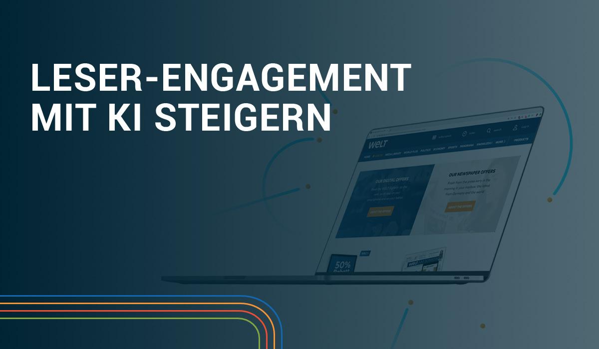 Content Intelligence Leser Engagement Webinar Image