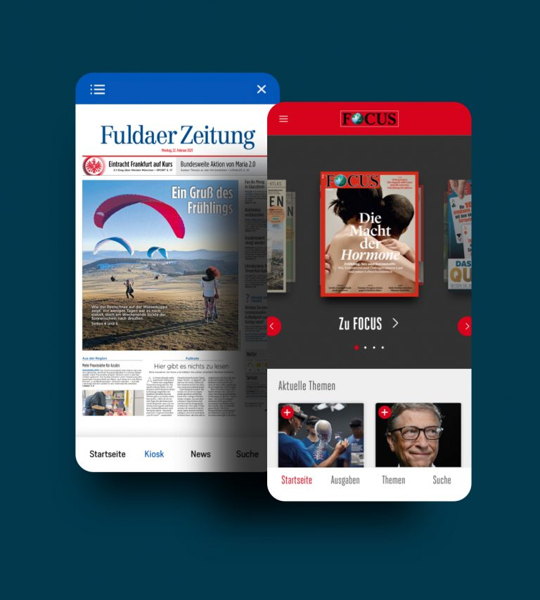 Purple DS - Die führende Digital Publishing Software für Verlage von heute