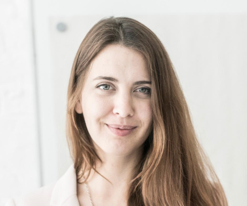 Cornelia Röper, Geschäftsführerin Mit Uns Leben