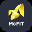 McFIT Appicon für App Agentur