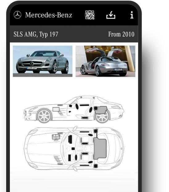 App Agentur SPRYLAB Kunde Daimler