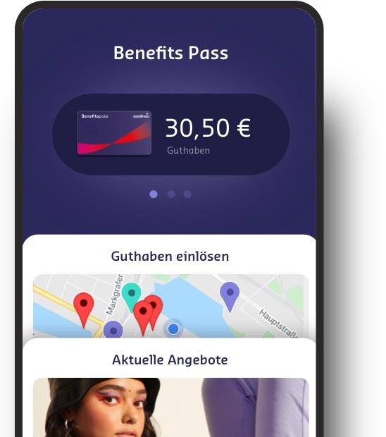 App Agentur SPRYLAB Kunde Sodexo