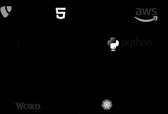 Tech Stack für die Plattform Entwicklung